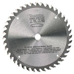 Диск пильный твердосплавный Makita D-45945 standart круг пильный makita d 45945 standart 235x24 5x2мм 20зуб по дереву