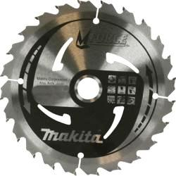 Картинка для Диск пильный твердосплавный Makita B-31223 m-force