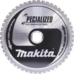 Диск пильный твердосплавный Makita B-31522 диск пильный по дереву 190х30 мм 24т makita b 29206