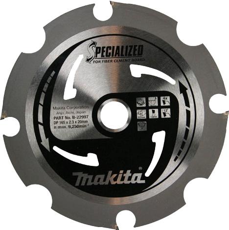 Диск пильный твердосплавный Makita B-31538 makita b 14423 диск шлиф 230x6x22 23mm
