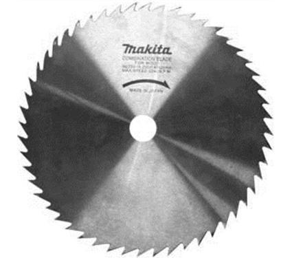 Диск пильный твердосплавный MAKITA Ф260х30мм 70зуб. (D-45973)