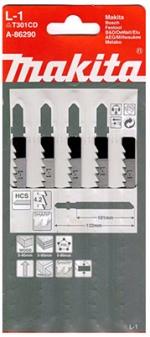 Пилки для лобзика Makita A-86290 l1
