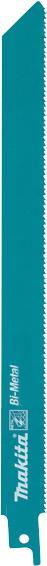 Полотно для сабельной пилы Makita B-16857 полотно для сабельной пилы makita b 16863 s1431l