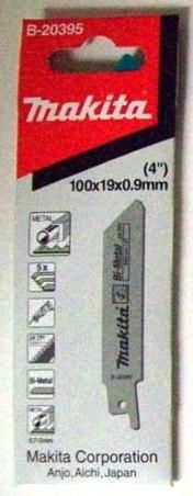 Купить Полотно для сабельной пилы Makita B-20395