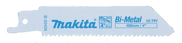 Купить Полотно для сабельной пилы Makita B-20426