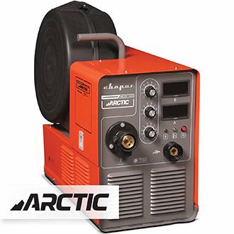 Сварочный аппарат СВАРОГ Arctic mig 250y (j04) инвертор сварог mig 250 y j04 m мма 00000092661