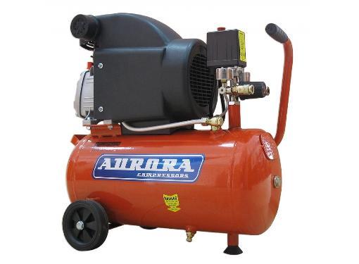 Компрессор воздушный AURORA AIR-25