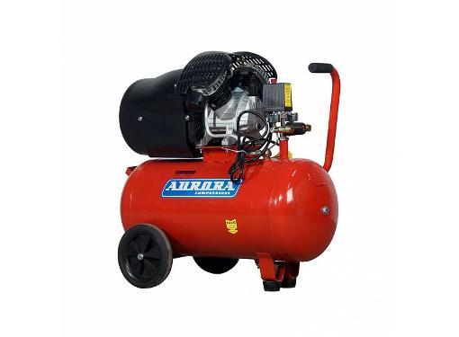 Компрессор поршневой AURORA GALE-50