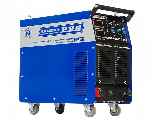 Сварочный аппарат Aurora pro Stronghold 500 half bridge igbt сварочный инвертор aurora pro stickmate 160 igbt 10027