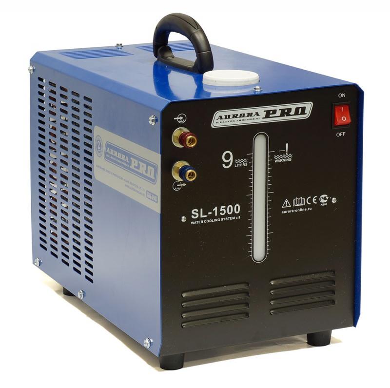 все цены на Блок водяного охлаждения Aurora pro Sl-1500 онлайн