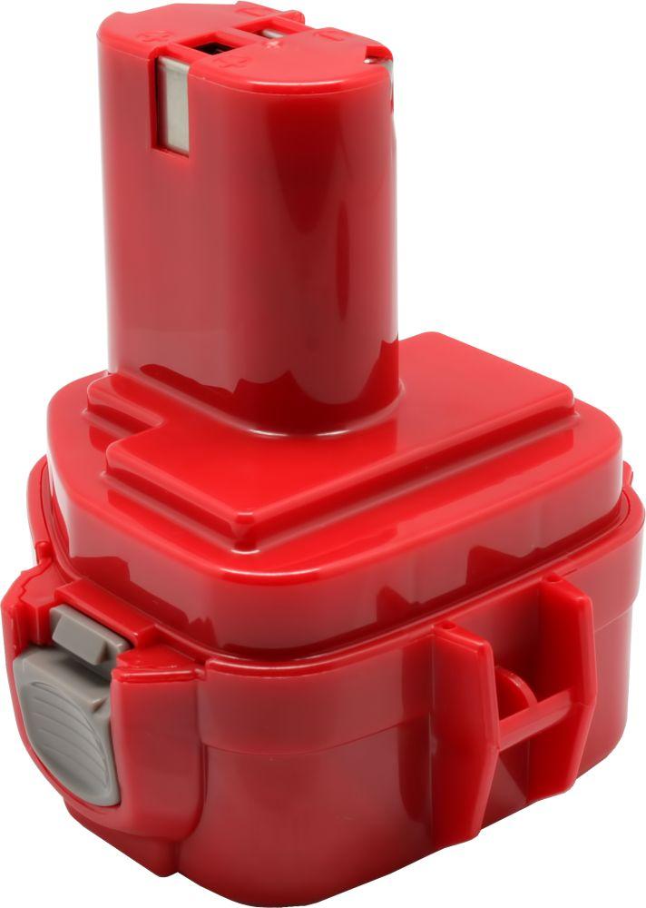 Аккумулятор ПРАКТИКА 779-264 12.0В 2.0Ач nimh для makita аксессуар аккумулятор практика 10 8v 1 5 ah li ion 779 325 для makita