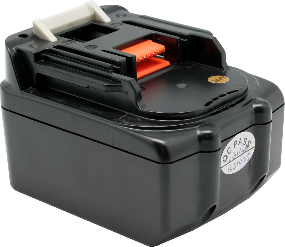 Аккумулятор ПРАКТИКА 779-332 14.4В 3Ач liion для makita аккумулятор практика 773 651 18 0в 3 0ач liion для bosch