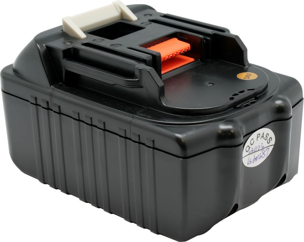 Аккумулятор ПРАКТИКА 779-349 18.0В 3Ач liion для makita аксессуар аккумулятор практика 10 8v 1 5 ah li ion 779 325 для makita