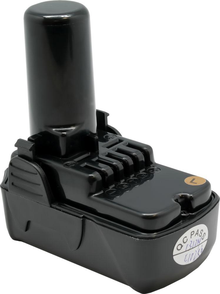 Аккумулятор ПРАКТИКА 779-356 10.8В 1.5Ач liion для hitachi аксессуар аккумулятор практика 10 8v 1 5 ah li ion 779 325 для makita