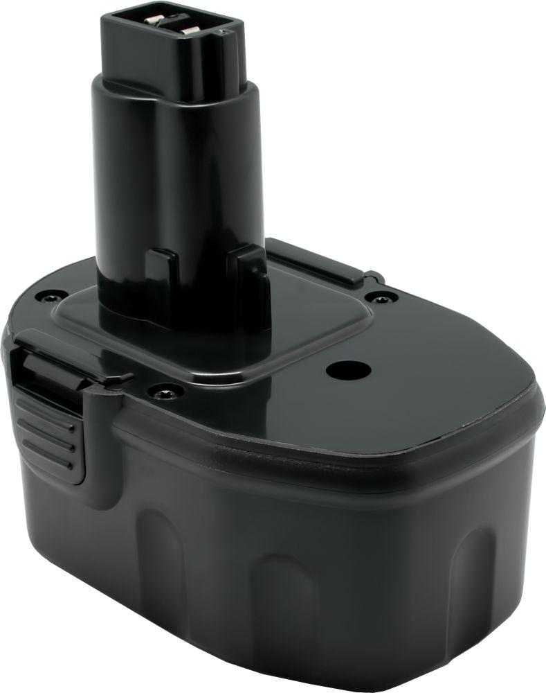 Аккумулятор ПРАКТИКА 779-318 14.4В 2.0Ач nimh для dewalt, b&d аккумулятор практика 779 318 14 4в 2 0ач nimh для dewalt b