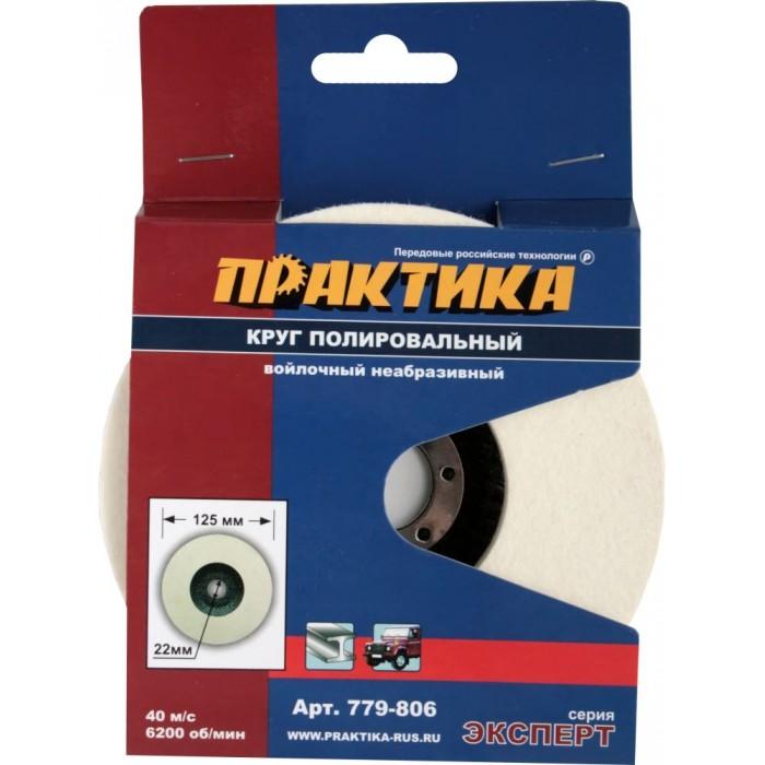 Круг полировальный ПРАКТИКА 779-806 цифровой диктофон olympus ws 806 ws 806