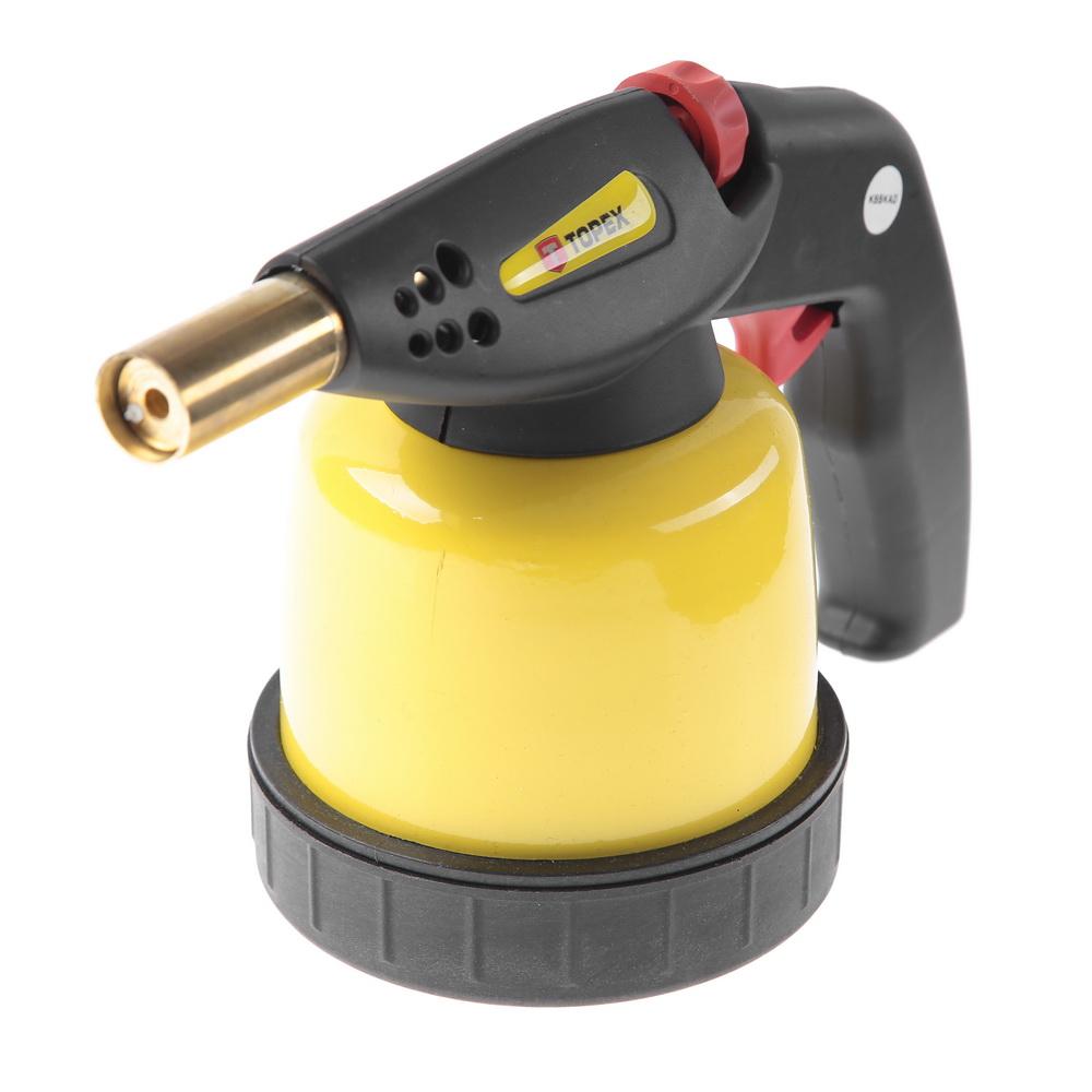 Паяльная лампа газовая Topex 44e141