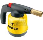 Паяльная лампа газовая TOPEX 44E142