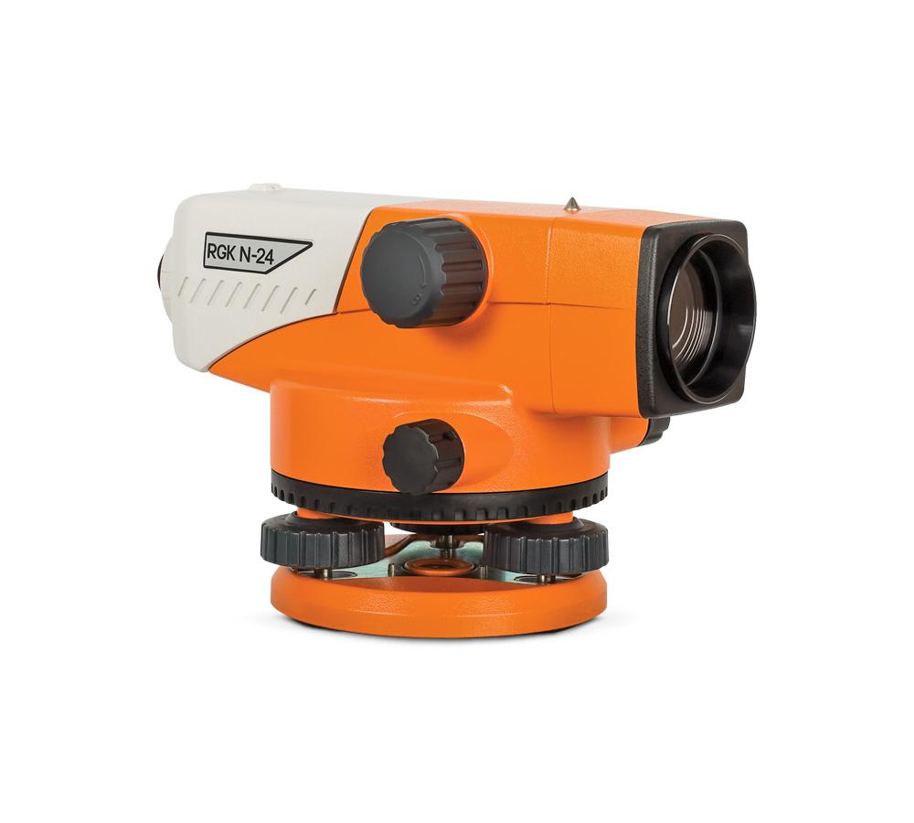 Купить Нивелир оптический Rgk N-24