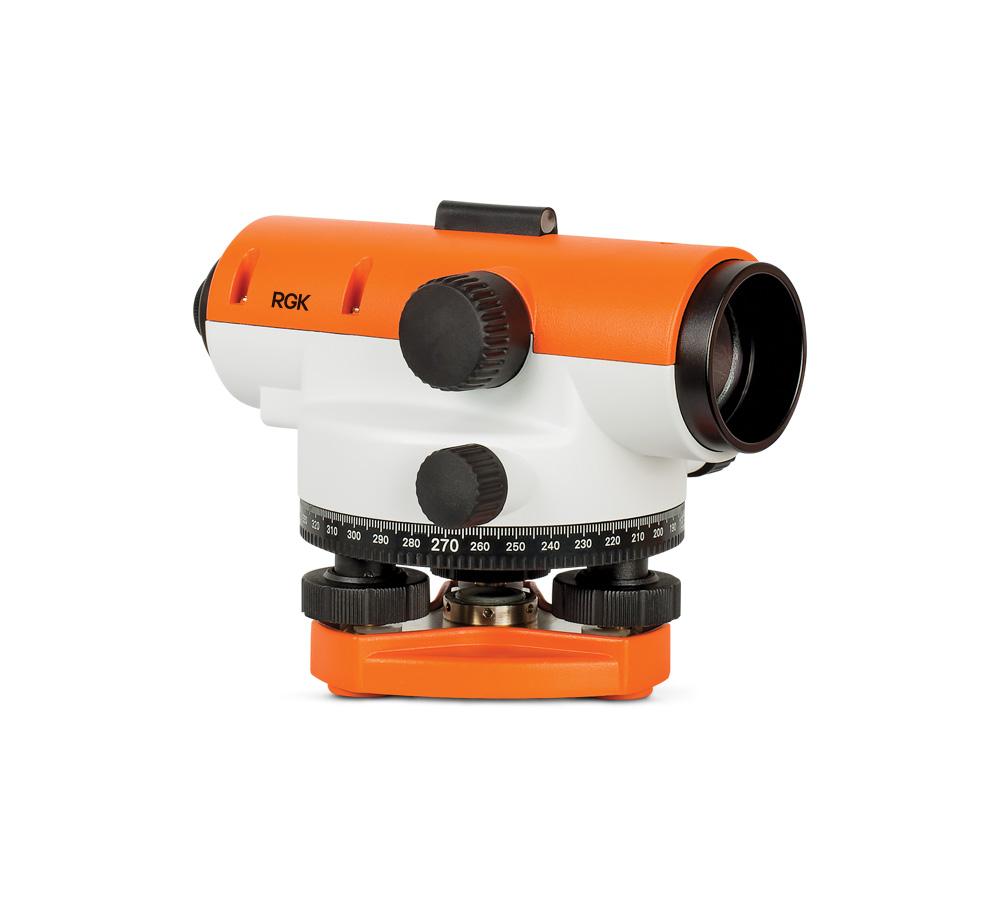 Купить Нивелир оптический Rgk С-20