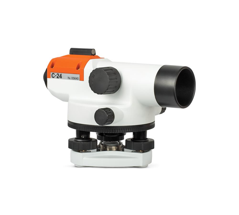 Купить Нивелир оптический Rgk С-24