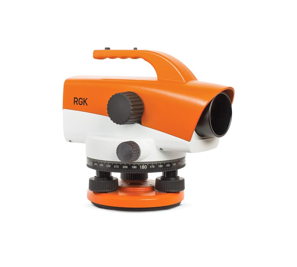 Купить Нивелир оптический Rgk С-32