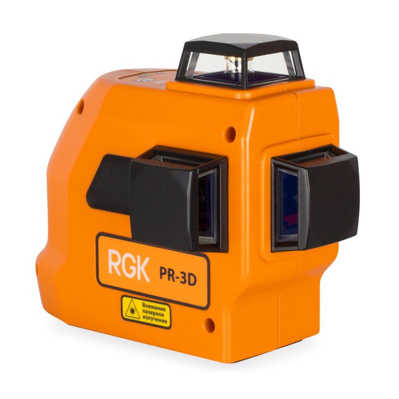 Уровень Rgk Pr-3d rgk pr 110