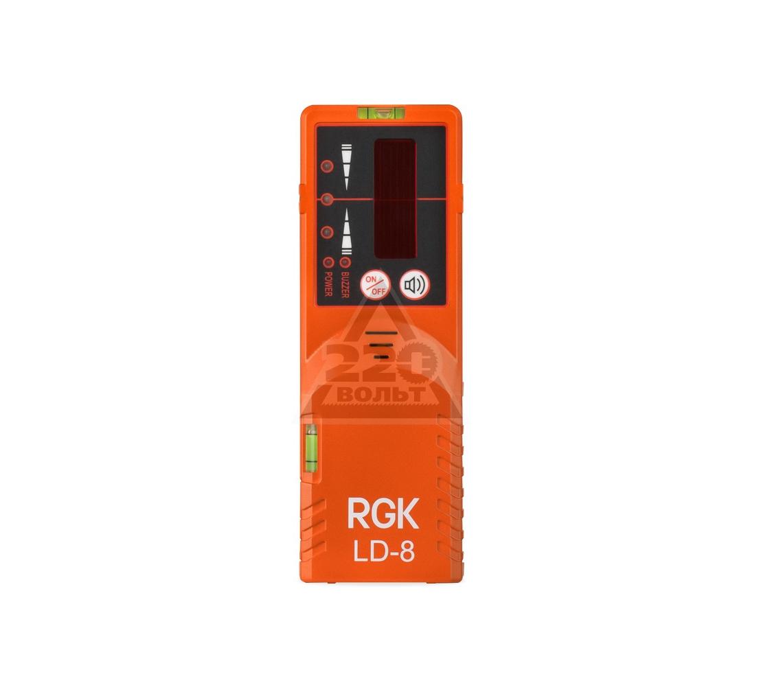 Приемник RGK LD-8