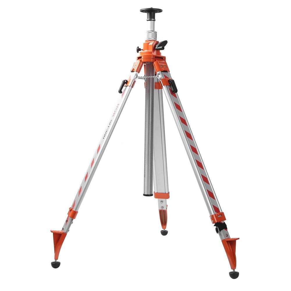 Штатив для лазерного уровня Rgk Sh-300 штатив для лазерного уровня stabila bst k xl 16842