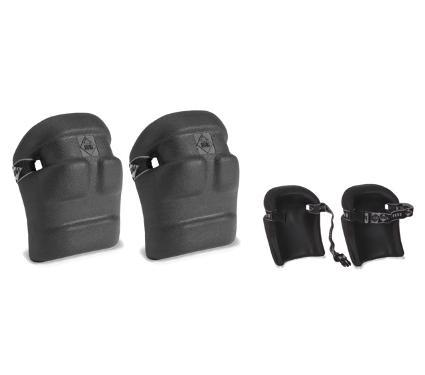 Наколенники для плиточников RUBI Профессиональные (65915)