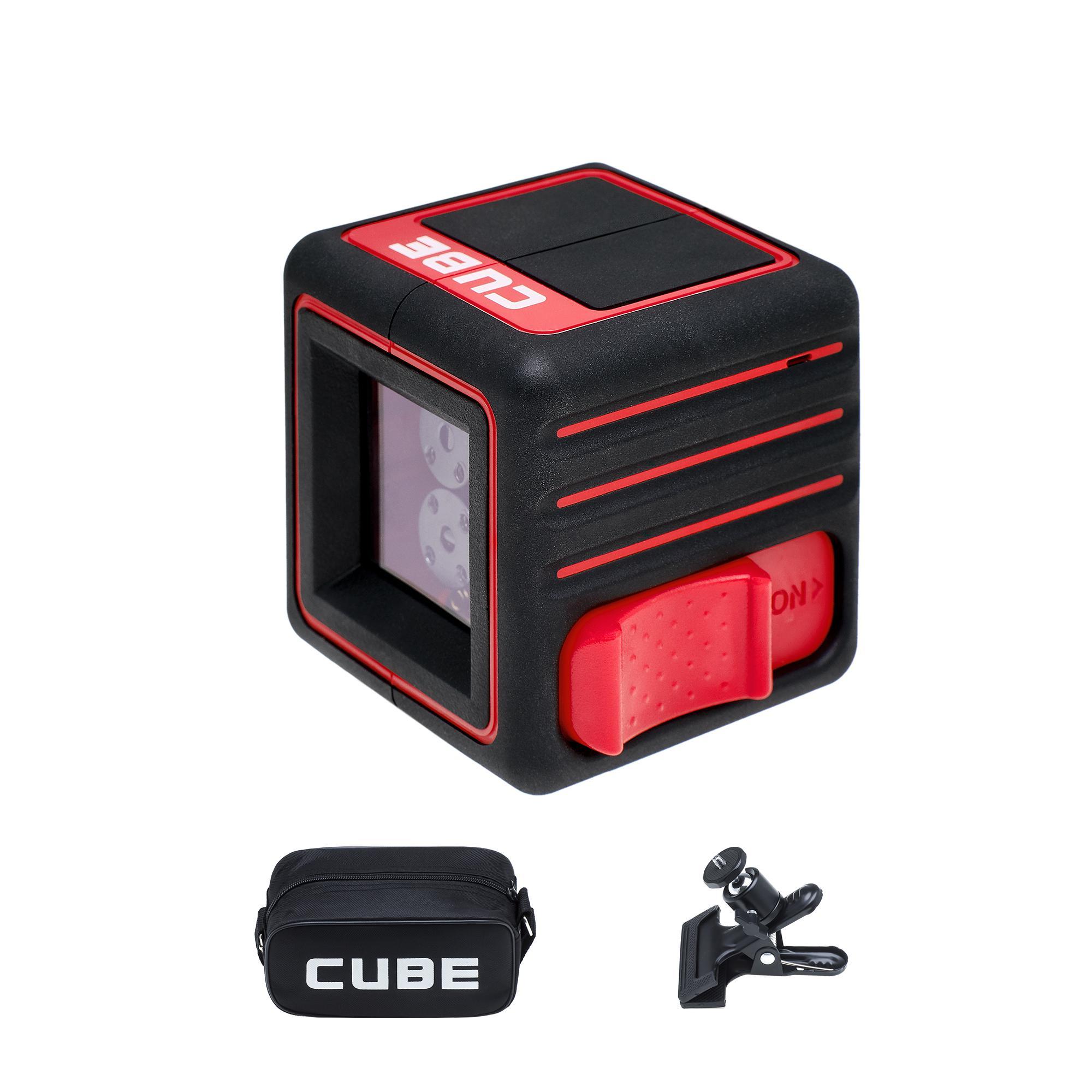 Лазерный построитель плоскостей Ada Cube home edition уровень ada cube 3d basic edition