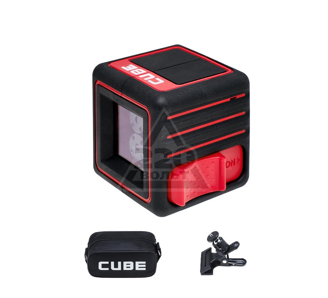 Лазерный построитель плоскостей ADA Cube Home Edition