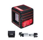 Лазерный построитель плоскостей ADA Cube Professional Edition