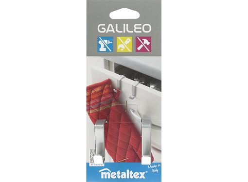 Крючок METALTEX Galileo 35.06.02