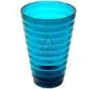 Стакан для зубных щеток VERRAN Azure turquoise 851-32