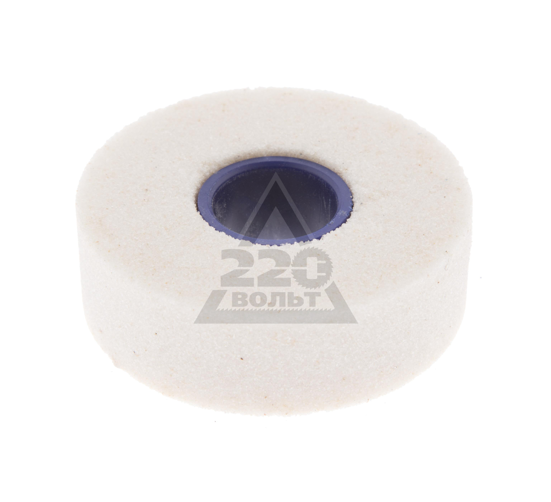 Круг шлифовальный ЛУГА-АБРАЗИВ 1  63 Х 20 Х 20 25А 60 K,L (25СМ)