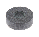 Круг шлифовальный ЛУГА-АБРАЗИВ 1  63 Х 20 Х 20 63С 60 K,L (25СМ)