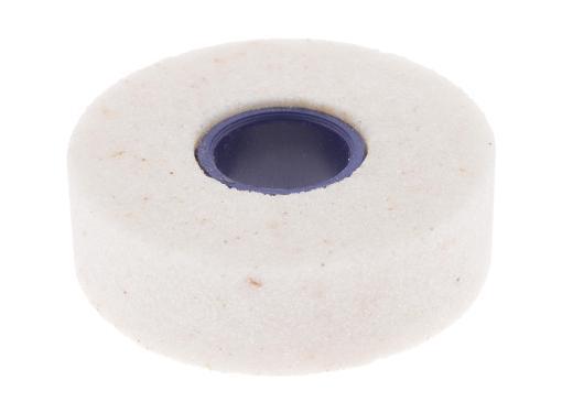Круг шлифовальный ЛУГА-АБРАЗИВ 1  63 Х 20 Х 20 25А 40 K,L (40СМ)