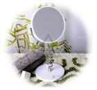 Зеркало WESS 3х Trivia Z01-02
