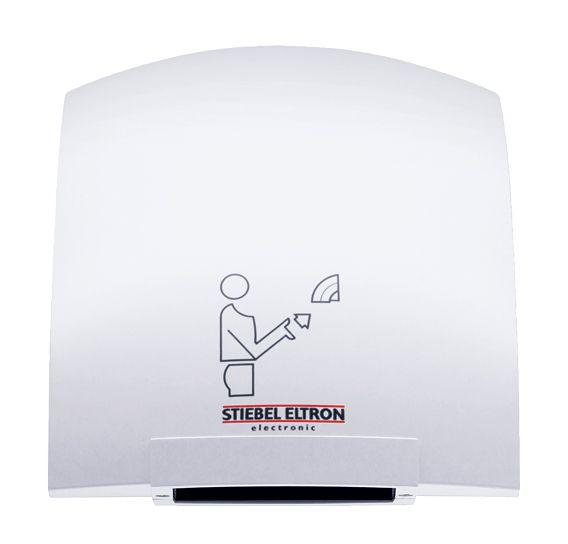 Электросушилка для рук Stiebel eltron Hte 5 stiebel eltron hte 4
