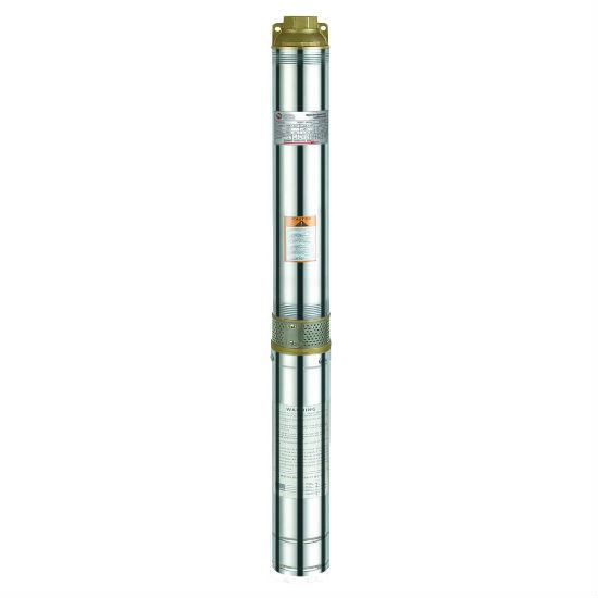 Скважинный насос Quattro elementi 772-524 глубинный насос quattro elementi deep 1100 pro 772 524