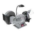 Электроточило с подсветкой и охлаждением ИНТЕРСКОЛ Т-150-200/250 (3030400100)