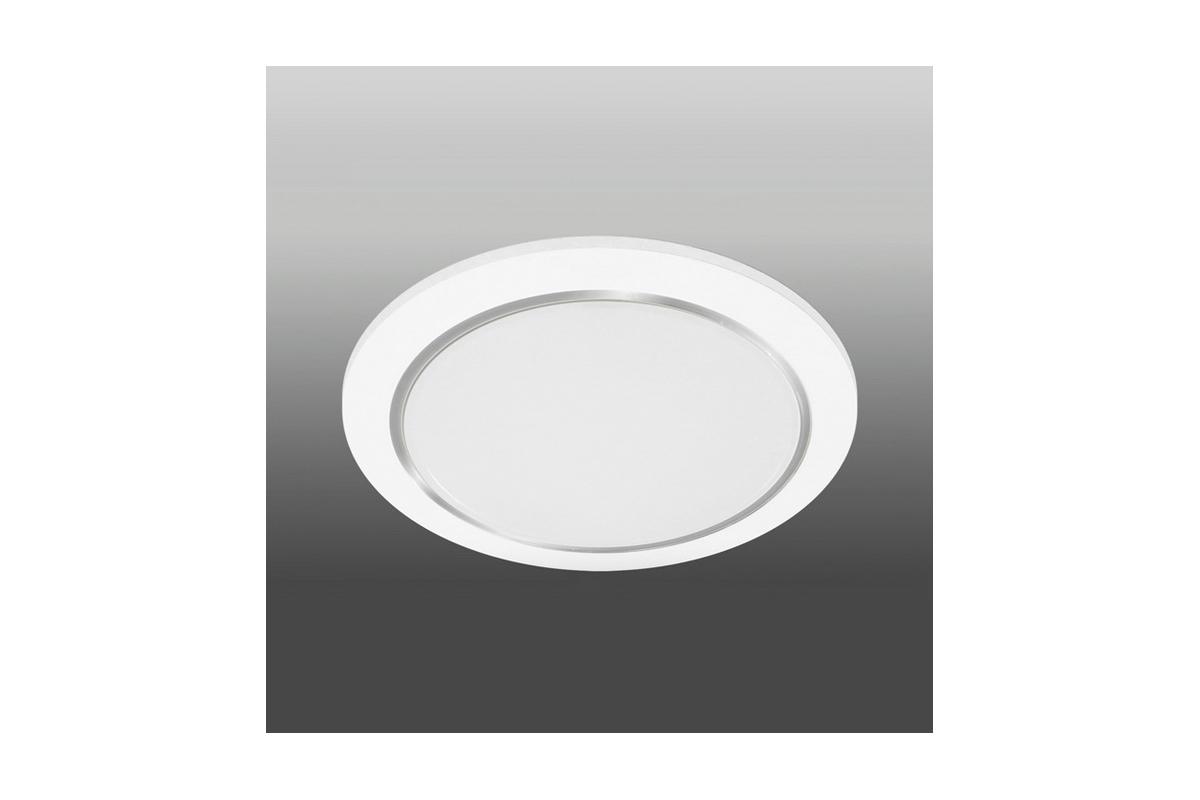 Светильник встраиваемый Estares КРУГ vlr-5 cw недорго, оригинальная цена