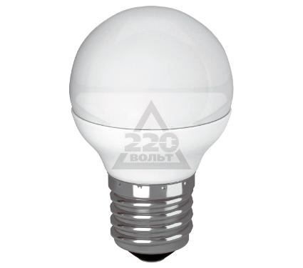 Лампа светодиодная ECON LED P 7Вт E27 4200K P45