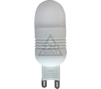 Лампа светодиодная ECON LED G9 4Вт 4200K 220V