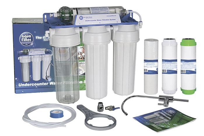 Фильтр для очистки воды Aquafilter Fp3-hj-k1 фильтр для воды aquafilter rx5411411x fro5ma
