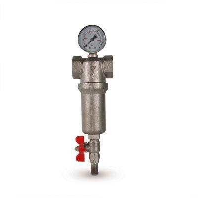 Фильтр магистральный для воды Aquafilter Fhmb34_x фильтр для воды aquafilter rx5411411x fro5ma