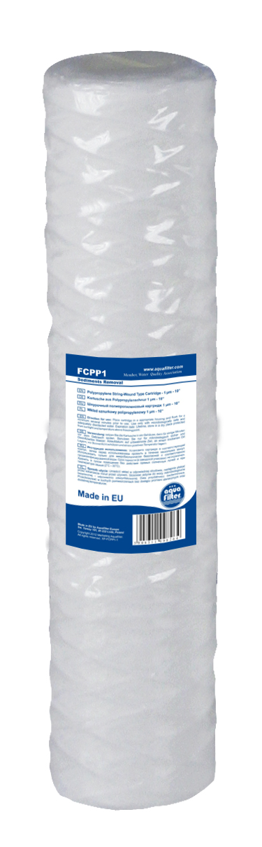 Картридж Aquafilter Fcpp1