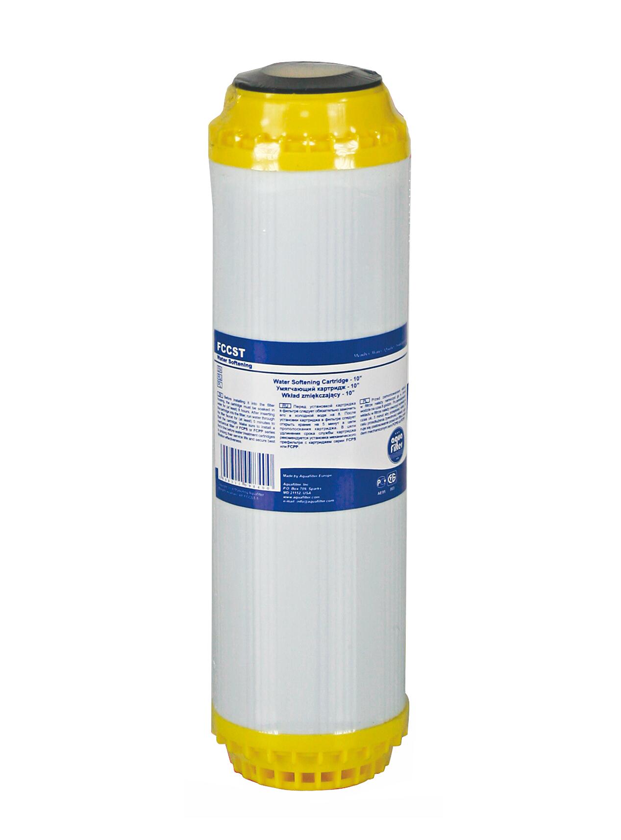 Картридж Aquafilter Fccst гранулят