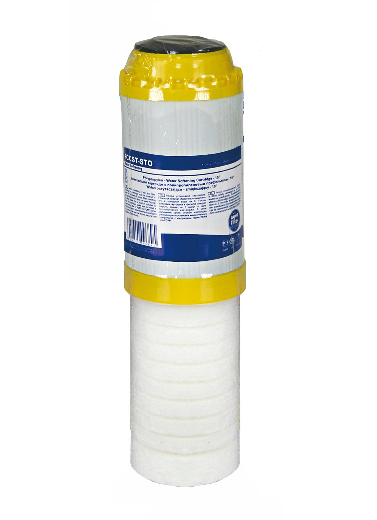 Картридж Aquafilter Fccst-sto гранулят